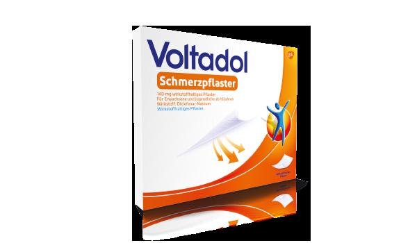 Voltadol Schmerzpflaster